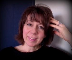 Maria Keffler