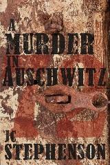 Murder In Auschwitz160x240