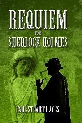 Requiem for Sherlock Holmes160x240