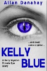 Kelly Blue 160x240
