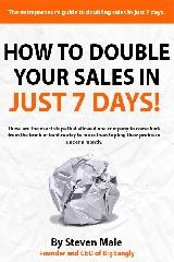 Build Sales 7 Days 160x240