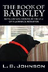 The Book of Barkley160x240