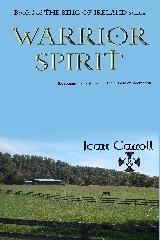 Warrior Spirit 160x240