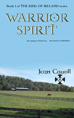 Warrior Spirit (The King of Ireland Book 1)