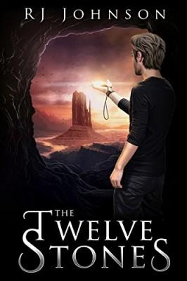 The Twelve Stones (The Twelve Stones, Book 1)