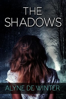 The Shadows: A YA Supernatural Thriller (Poppy Farrell Mysteries Book 1)