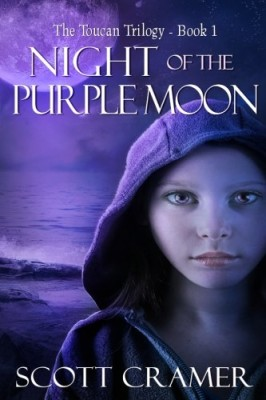 Night of the Purple Moon (The Toucan Trilogy) (Volume 1)