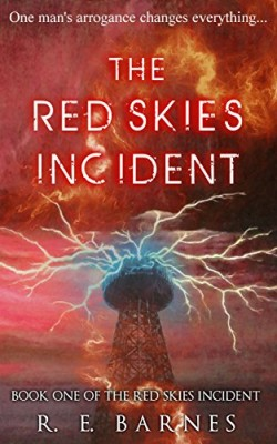 The Red Skies Incident: Book One of The Red Skies Incident