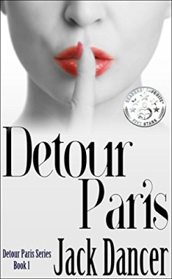 Detour Paris: Detour Paris Series Book 1