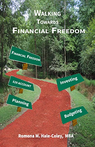 Walking Towards Financial Freedom
