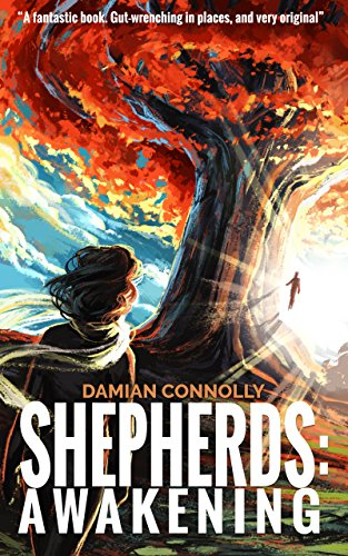 Shepherds: Awakening