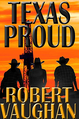 Texas Proud (The Power Brokers Book 1)