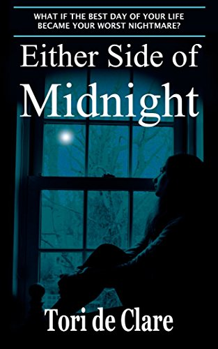 Either Side of Midnight (The Midnight Saga Book 1)
