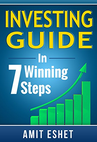 Investing Guide – How to Invest In 7 Winning Steps (Money Management Series)