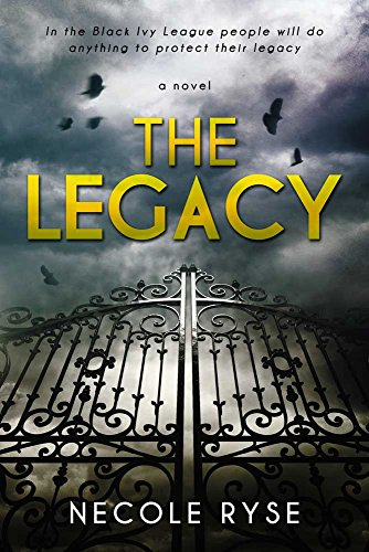 The Legacy (The Birthright Trilogy Book 1)