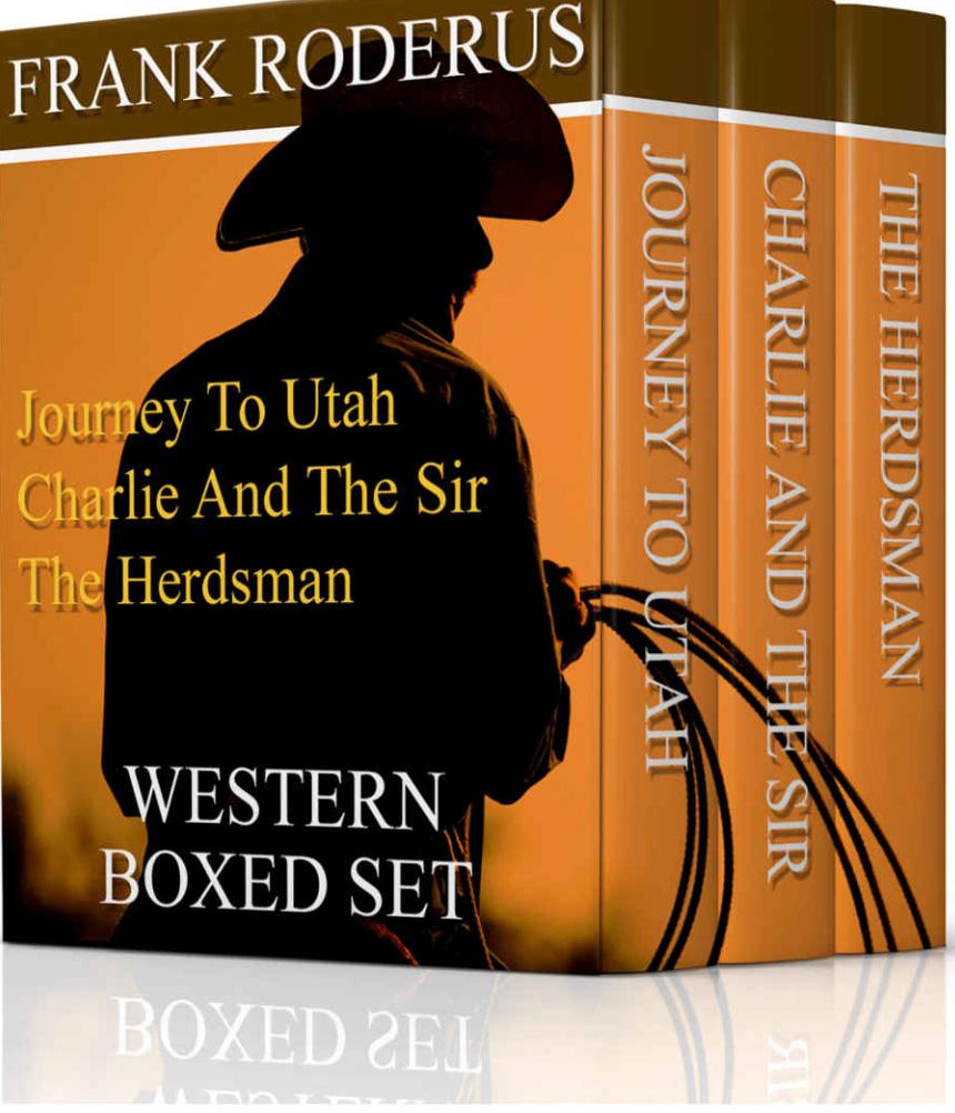 Western Box Set
