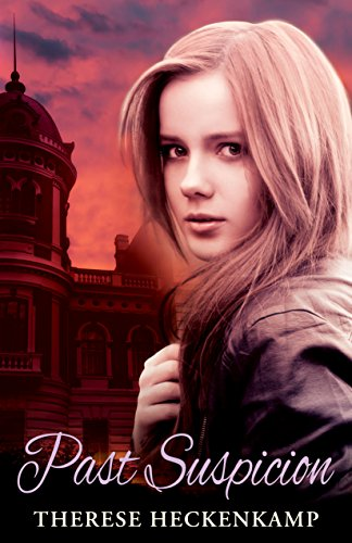 Past Suspicion (Christian Romantic Suspense)