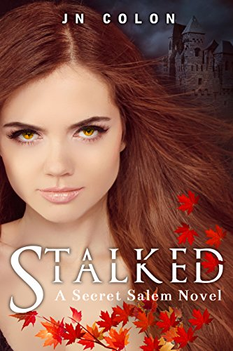 Stalked (A Secret Salem Novel)