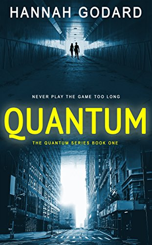 Quantum (The Quantum Series Book 1)