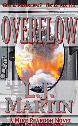 Overflow (The Repairman Book 8)
