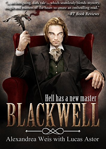 Blackwell: A Magnus Blackwell Novel