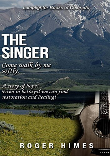 THE SINGER: Come Walk By Me Softly